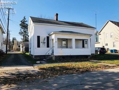 106 S Monroe Street, Fremont, OH 43420 - MLS#: 20185775