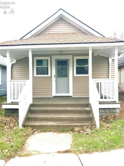 1706 Shelby Street, Sandusky, OH 44870 - MLS#: 20185782