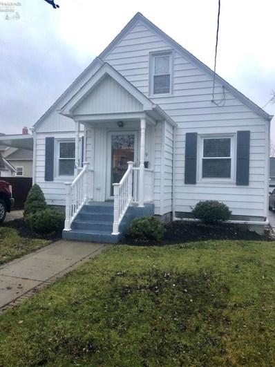 109 E Follett Street, Sandusky, OH 44870 - MLS#: 20185785