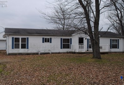 8830 W State Route 163, Oak Harbor, OH 43449 - MLS#: 20185804