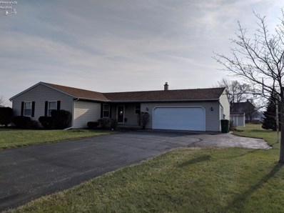 9490 W Oak Harbor  Se Road, Oak Harbor, OH 43449 - MLS#: 20185919
