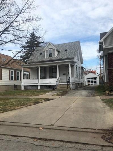 1104 Ging Street, Sandusky, OH 44870 - MLS#: 20185937