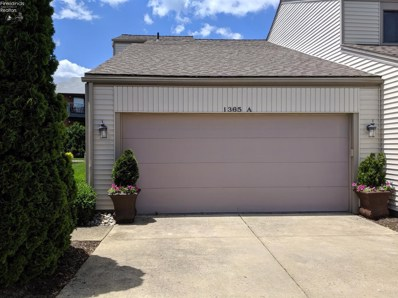 1365 W Cleveland Road, Huron, OH 44839 - #: 20185966