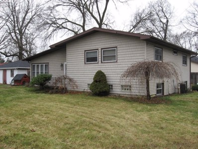1801 W Cleveland Road, Huron, OH 44839 - MLS#: 20185997