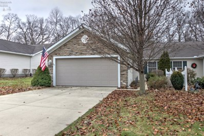 344 N Lighthouse, Marblehead, OH 43440 - MLS#: 20186035