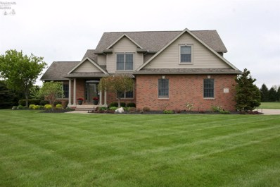 25 Oakfield Drive, Milan, OH 44846 - #: 20186055