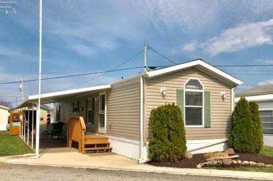 8175 North Shore Boulevard UNIT 88, Marblehead, OH 43440 - #: 20190032