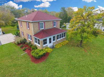 9816 E Harbor Road, Marblehead, OH 43440 - MLS#: 20190373