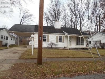 201 Spino Street, Norwalk, OH 44857 - #: 20190480