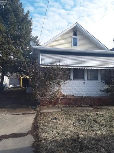 1614 Prospect Street, Sandusky, OH 44870 - #: 20190588