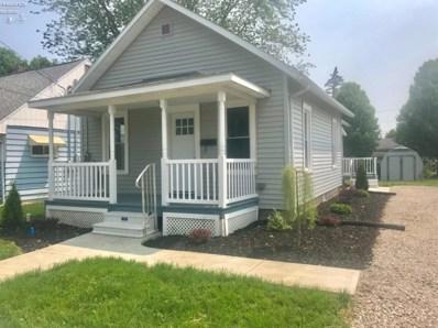 225 Linden Street, Port Clinton, OH 43452 - #: 20190639