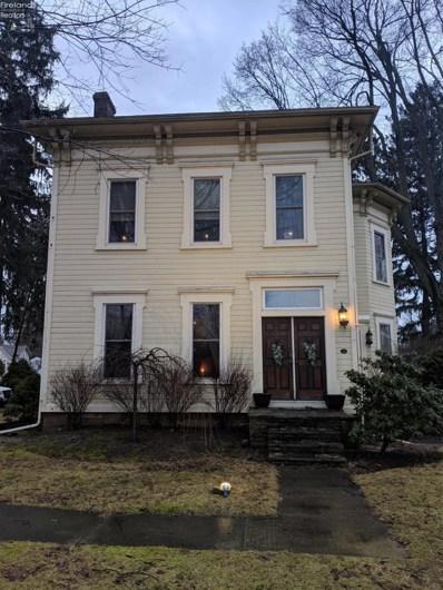 189 Benedict Avenue, Norwalk, OH 44857 - MLS#: 20190663