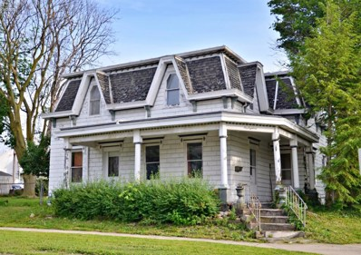 118 W Perry Street, Tiffin, OH 44883 - #: 20191214