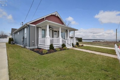 2101 S Bayview, Marblehead, OH 43440 - #: 20191412