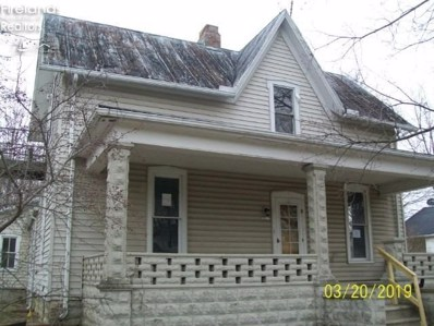 1018 Hayes, Fremont, OH 43420 - MLS#: 20191413