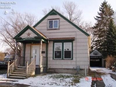 616 Reese Street, Sandusky, OH 44870 - #: 20191471