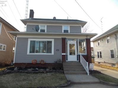 1613 Shelby Street, Sandusky, OH 44870 - #: 20191505