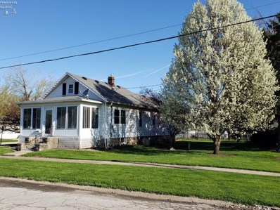 1201 E 3RD Street, Port Clinton, OH 43452 - #: 20191732