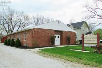 99 Cottage Avenue, Tiffin, OH 44883 - #: 20191781