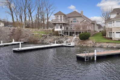 4081 Quarrystone Court, Marblehead, OH 43440 - #: 20191783