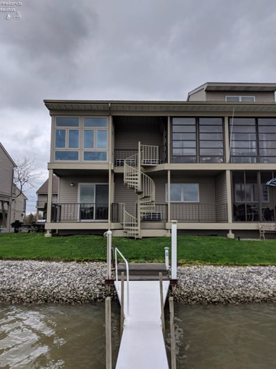 8887 W Canada Goose Court, Oak Harbor, OH 43449 - #: 20192166