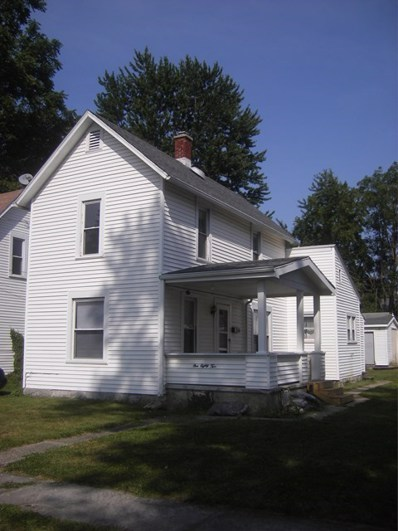 182 N Seffner Ave., Marion, OH 43302 - MLS#: 51319