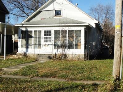 480 Van Buren St., Marion, OH 43302 - MLS#: 51580