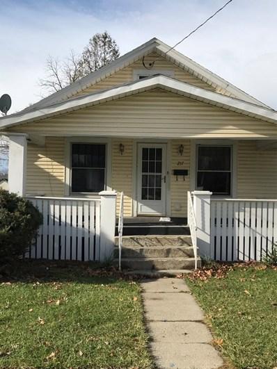 217 Clover  Av, Marion, OH 43302 - MLS#: 51585