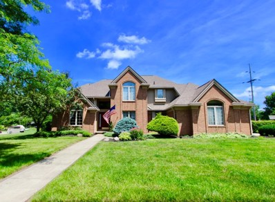 1448 Willowood Way, Marion, OH 43302 - MLS#: 51601