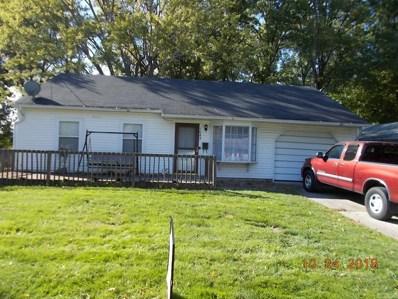1043 Fairwood, Marion, OH 43302 - MLS#: 51799