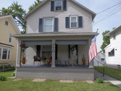 770 Oak Grove Ave, Marion, OH 43302 - MLS#: 52014