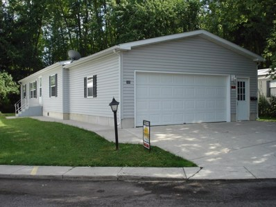 1639 Marion Waldo Rd Lot 105, Marion, OH 43302 - MLS#: 52149