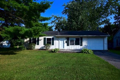 555 Nassau Drive, Marion, OH 43302 - MLS#: 52169