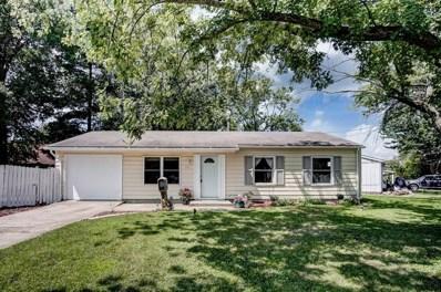 911 Fairwood Avenue, Marion, OH 43302 - MLS#: 52198