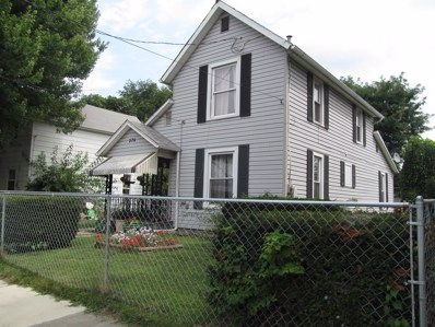 276 Uncapher Ave., Marion, OH 43302 - MLS#: 52203