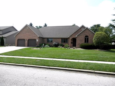 1765 Oxford Rd, Marion, OH 43302 - MLS#: 52208