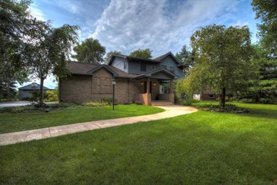 1071 Forest Hill Drive, Marion, OH 43302 - MLS#: 52213
