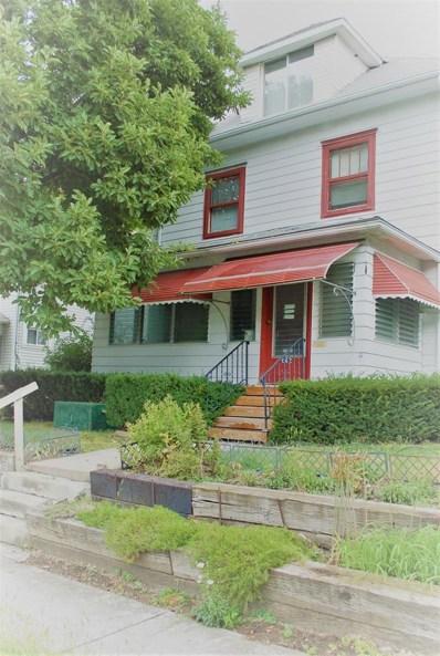 662 Davids Street, Marion, OH 43302 - MLS#: 52218
