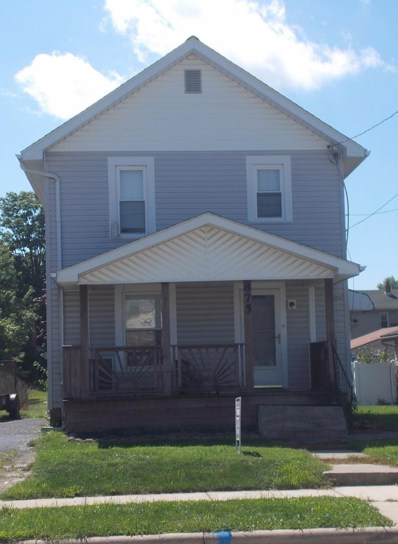 875 Woodrow Ave, Marion, OH 43302 - MLS#: 52242