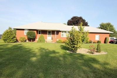 528 Wheeler, Marion, OH 43302 - MLS#: 52249
