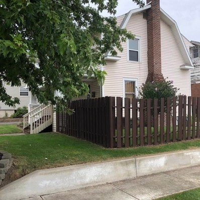 478 Bellefontaine Ave., Marion, OH 43302 - #: 52283