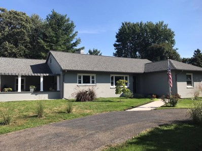 1016 Marion Rd., Bucyrus, OH 44820 - MLS#: 52309