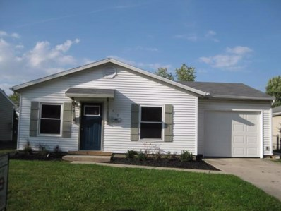 480 Biscayne Ave., Marion, OH 43302 - MLS#: 52314