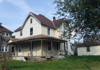 602 Hopley Ave, Bucyrus, OH 44820 - MLS#: 52335
