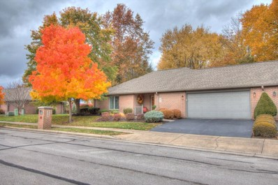 2278 Feather Lane, Marion, OH 43302 - MLS#: 52387