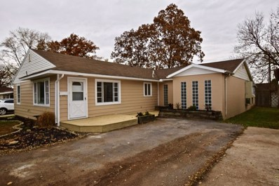 358 Whitmore Ave., Marion, OH 43302 - MLS#: 52402