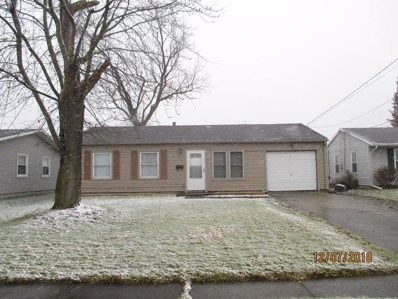 441 Fairlane Ave., Marion, OH 43302 - MLS#: 52447