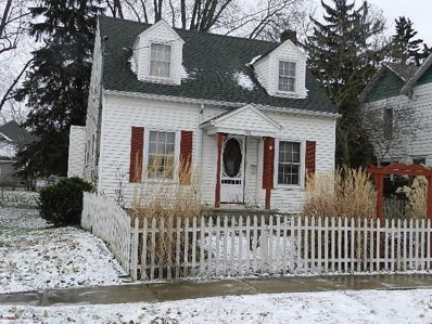 502 Windsor, Marion, OH 43302 - #: 52500