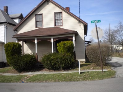 215 Pearl Street, Marion, OH 43302 - #: 52636