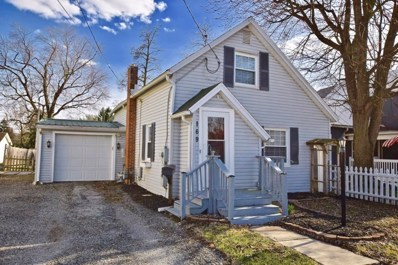 169 Superior Ave., Marion, OH 43302 - #: 52646